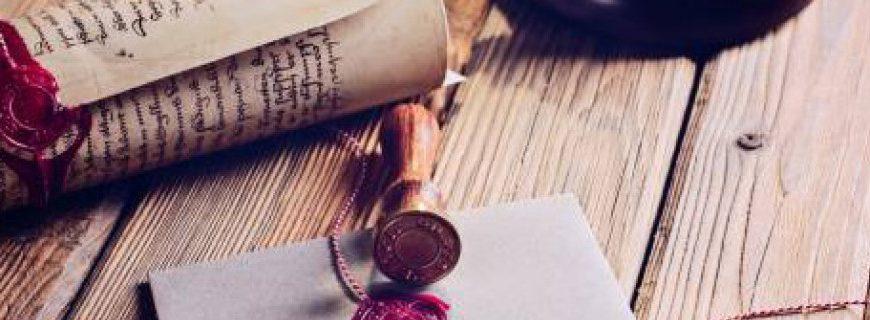 Willensvollstreckung, Inventarisation und Erbteilung