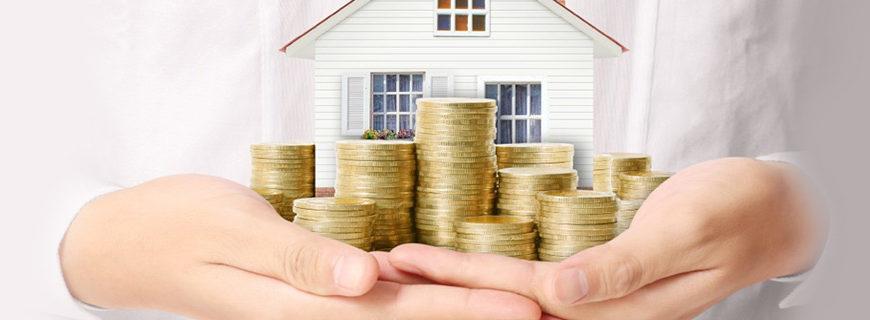 Erben, Schenken und Verkaufen von Liegenschaften