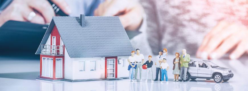 Eheliche und familienrechtliche Unterstützung und deren steuerliche Behandlung